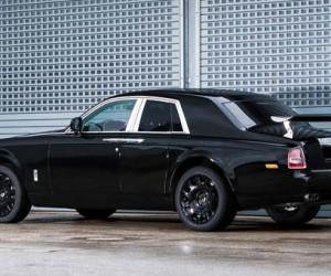 Rolls-Royce Project Cullinan Revelead.