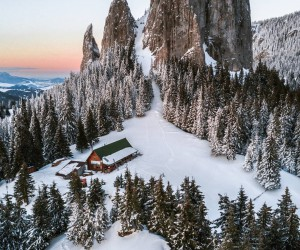Romania From Above: Stunning Drone Photography by Szab Ervin
