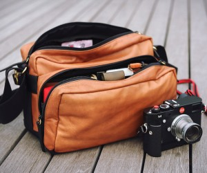 Ronin Camera Bag