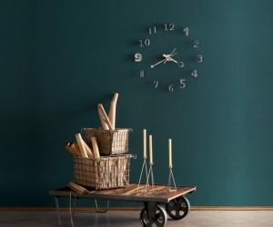 Roost Numero Clock