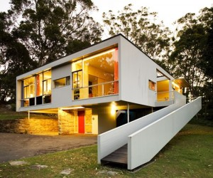 Rose Seidler;Most Iconic Houses of the 20th century
