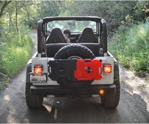 Rotopax Fuelpacks
