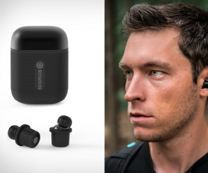 Rowkin Ascent Wireless Earbuds
