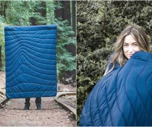 Rumpl Puffy Blankets