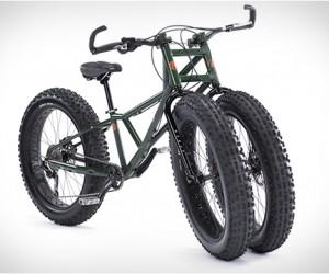Rungu Fat-Trike