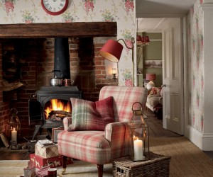 Rustic Charm by Laura Ashley