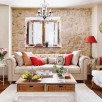 Rustic Charm in 55 sqm
