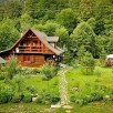 Rustic Home In Romania