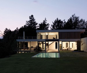 S House by Von Bock Architekten
