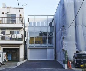 S Tokyo by ninkipen