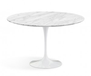 Saarinen Round Dining Table by Eero Saarinen for Knoll