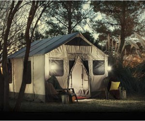 Safari Tent | by Barebones
