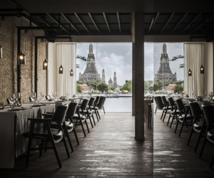 Sala Rattanakosin boutique hotel in Bangkok by Onion
