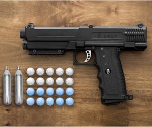 Salt Self-Defence Gun