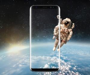 Samsung Galaxy S8 ans S8