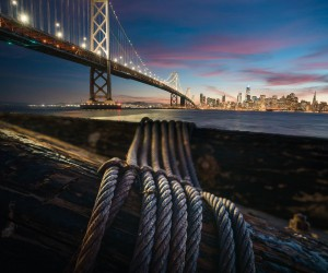 San Francisco Bay Area Street Photography by Paul Clark