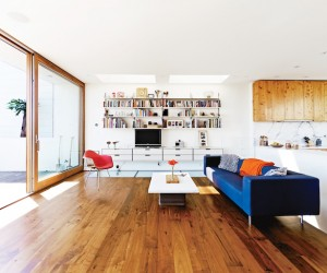 San Francisco Home by Craig Steely