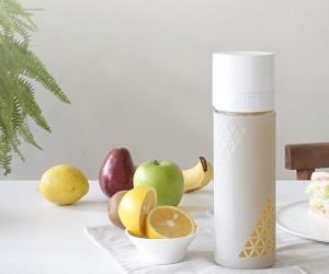 Sans: Juice  Smoothie Preserving Bottle