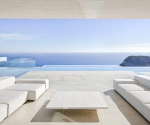 Sardinia House by Ramn Esteve Estudio, Spain