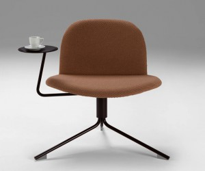 Satellite Swivel Chair By Richard Hutten