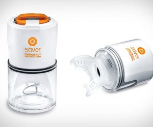 Saver Emergency Breath System