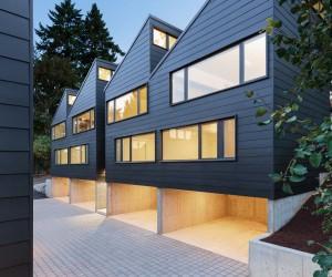 Sawtooth by Waechter Architecture