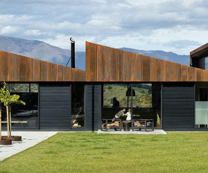 Sawtooth House by Assembly Architects
