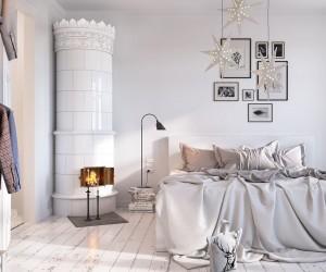 Scandinavian House by Sachin Mahajan