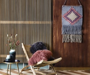 Scandinavian Style Embraces Fall Colors