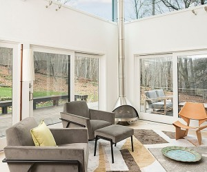 Scandinavian Sunrooms: An Infusion of Style and Serenity