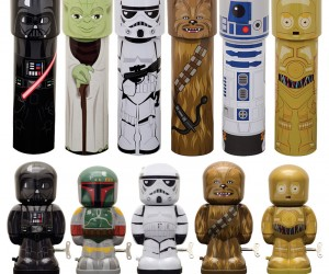 Schylling Launches Star Wars Collection