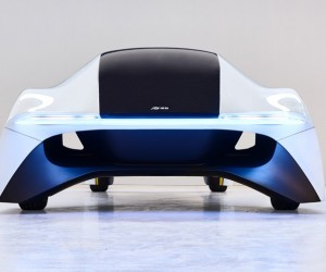 Scilla Concept Car by Pininfarina, IED and Quattroruote