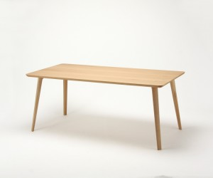 Scout Table by Christian Haas