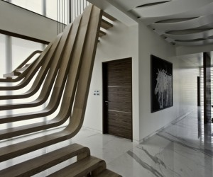 SDM Apartment by Arquitectura en Movimento Workshop