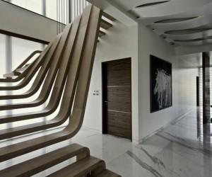SDM Apartment by Arquitectura en Movimento Workshop
