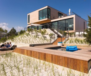 Sea Bright Beach House  Raad Studio