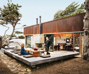 Sea Ranch is all About Relaxing - Modern Home on the Pacific Ocean