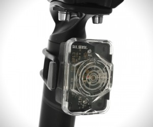 See Sense Cycle Light