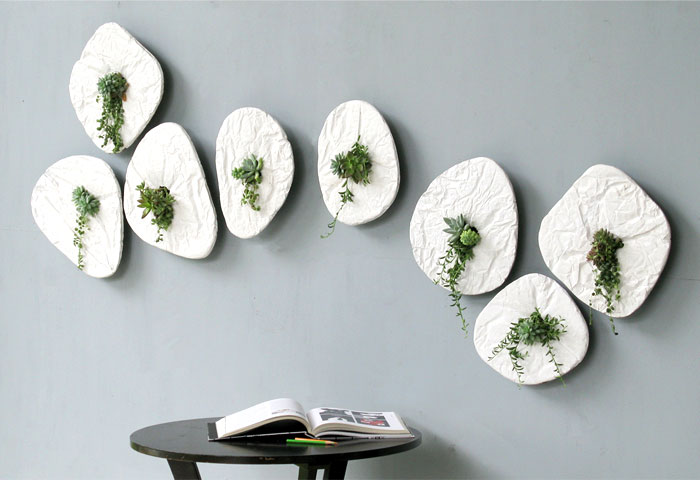 & SEED - Wall Art Plants