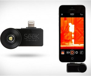Seek Thermal Camera