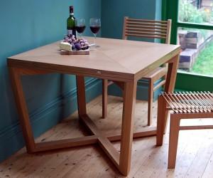 SEER table by Matthew Bridges