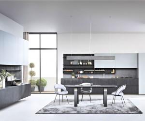 Segni Kitchen by Stefano Cavazzana