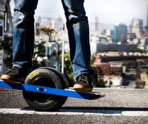 Self Balancing Skateboard | OneWheel