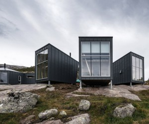 Self-Catering Mountain Lodges Offer a Window into Norwegian Paradise