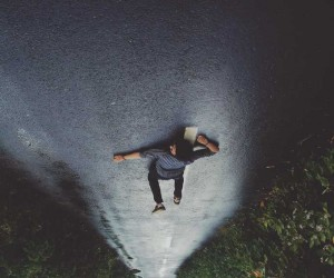 Self Portrait Photography by Yutha Yamanaka