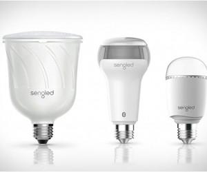 Sengled Smart Lamps