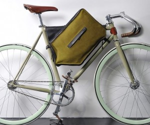 Senhor Prudencio Bicycle Case
