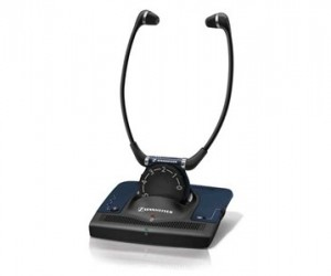 Sennheiser TV Listening System SET 840