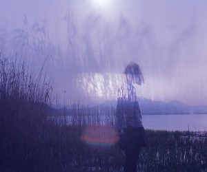 Sensitive and Visceral Photography by Li Hui