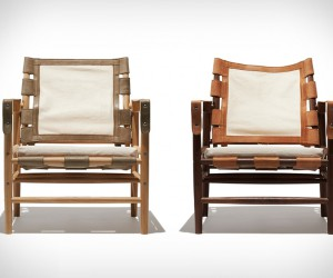 Serengeti Lounge Chair